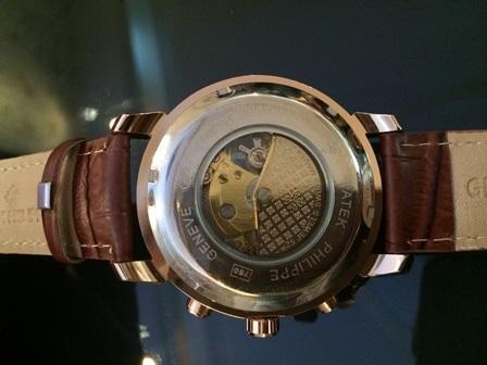 ساعت پاتک فیلیپ اصل