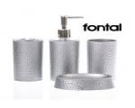 خرید پستی  ست سرویس بهداشتی Fontal