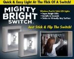 خرید پستی  کلید روشنایی قوی