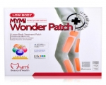 خرید پستی  چسب لاغری ران و ساق پا Wonder Patch