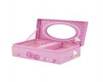 خرید پستی  جعبه جواهر Hello Kitty