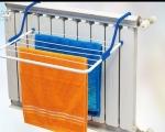 خرید پستی  بند رخت شوفاژی