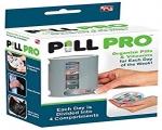 خرید پستی  باکس نگهداری قرص هفتگی و روزانه 9