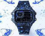 خرید پستی  ساعت مچی دیجیتال آبرنگی Bnmi