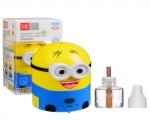 خرید پستی  دستگاه دفع حشرات الکتریکی USB