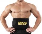 خرید پستی  کمربند لاغری sweat belt