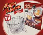سرخ کن magic kitchen