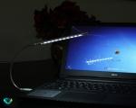 خرید پستی  چراغ مطالعه ultra bright usb