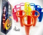 خرید پستی  قالب ژله جادوئی Twist n Shot
