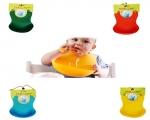 خرید پستی  پیشبند سیلیکونی کودک
