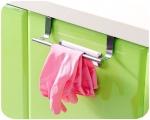 خرید پستی  پایه حوله و دستکش کابینتی