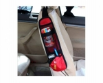 خرید پستی  کیف نگهدارنده لوازم پشت صندلی خودرو کوچک