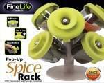 خرید پستی  جا ادویه ای اسپایس رک Spice Rack