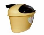 خرید پستی  سطل زباله سینک آشپزخانه استوانه ای