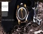 خرید پستی  ساعت Movado
