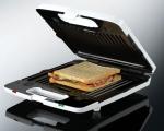 خرید پستی ساندویچ ساز nikia با طراحی زیبا و کم حجم
