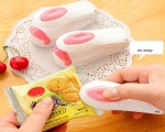 خرید پستی   دستگاه پلمپ حرارتی کیسه سیلر
